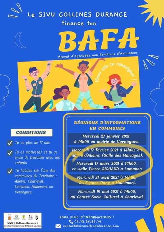 BAFA-Lamanon