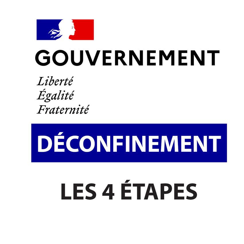 Annonce-gouvernement