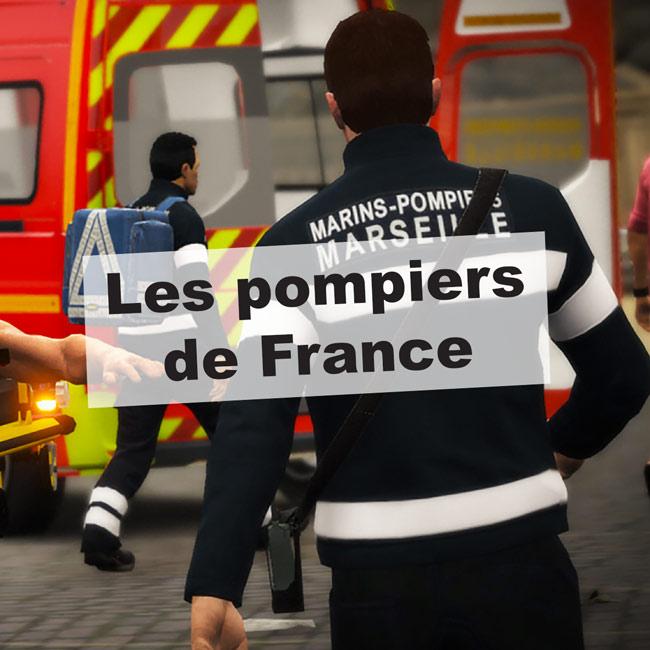 Actu-pompier